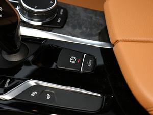 2018款改款 530Li 尊享型 M运动套装 驻车制动器