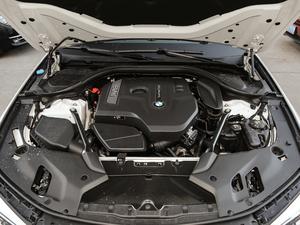 2018款改款 530Li 尊享型 M运动套装 发动机