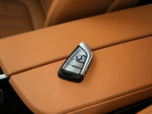 2018款改款 530Li 尊享型 M运动套装 钥匙
