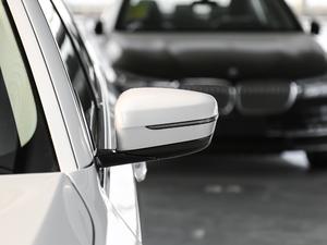 2018款改款 530Li 领先型 豪华套装 后视镜