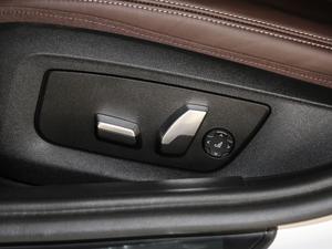 2018款改款 530Li 领先型 豪华套装 座椅调节