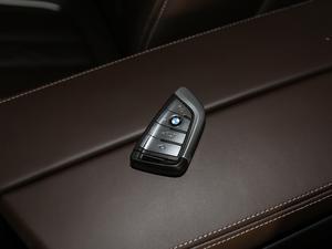 2018款改款 530Li 领先型 豪华套装 钥匙