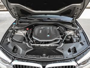 2018款改款 540Li 行政型 发动机