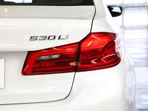 2018款改款 530Li 尊享型 豪华套装 尾灯
