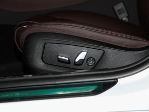 2018款改款 530Li 尊享型 豪华套装 座椅调节