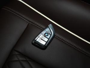 2018款改款 530Li 尊享型 豪华套装 钥匙
