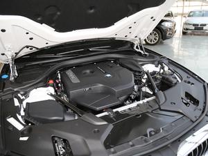 2018款改款 530Li 尊享型 豪华套装 其它