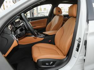 2018款改款 530Li 领先型 M运动套装 前排座椅
