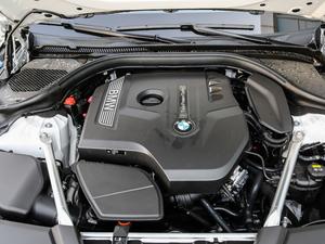 2018款改款 530Li 领先型 M运动套装 其它