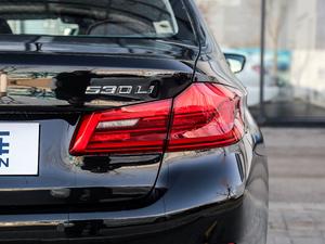 2018款改款 530Li xDrive 豪华套装 尾灯