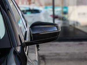 2018款改款 530Li xDrive 豪华套装 后视镜