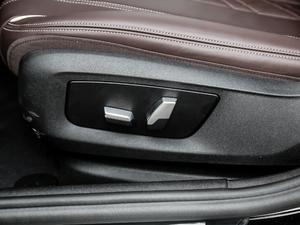 2018款改款 530Li xDrive 豪华套装 座椅调节