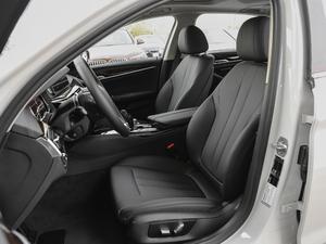 2018款改款 525Li 豪华套装 前排座椅