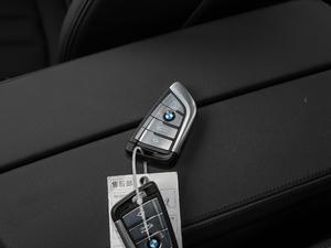 2018款改款 525Li 豪华套装 钥匙
