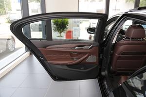 2018款改款 540Li 行政型 后车门