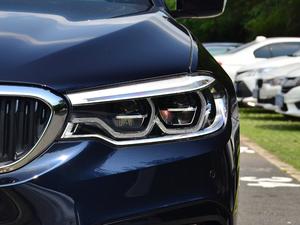 2018款改款 525Li M运动套装 头灯