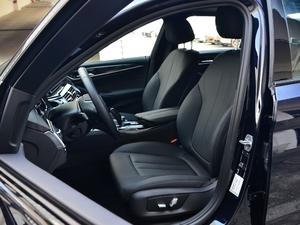 2018款改款 525Li M运动套装 前排座椅