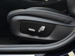 2018款改款 525Li M运动套装 座椅调节
