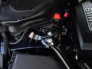 2018款改款 525Li M运动套装 其它