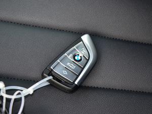2018款改款 525Li M运动套装 钥匙