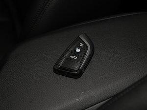 2018款sDrive 18Li 时尚型 钥匙