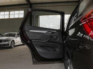 2018款sDrive 18Li 时尚型 后车门