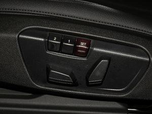 2018款sDrive 18Li 时尚型 座椅调节