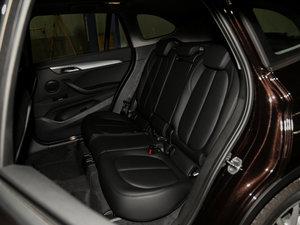 2018款sDrive 18Li 时尚型 后排座椅