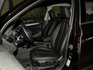 2018款sDrive 18Li 时尚型 前排座椅