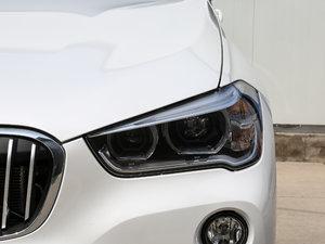 2018款xDrive 25Li 豪华型 头灯
