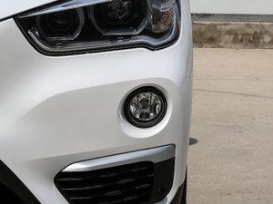 2018款xDrive 25Li 豪华型 雾灯