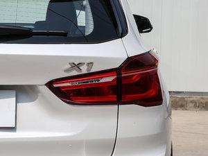 2018款xDrive 25Li 豪华型 尾灯