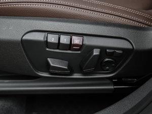 2018款xDrive 25Li 豪华型 座椅调节