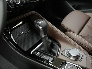 2018款xDrive 25Li 豪华型 变速挡杆