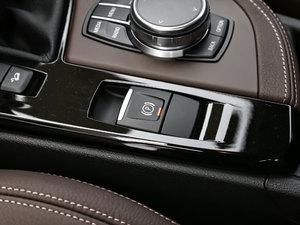 2018款xDrive 25Li 豪华型 驻车制动器