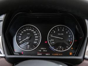 2018款xDrive 25Li 豪华型 仪表