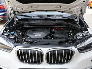 2018款xDrive 25Li 豪华型 发动机