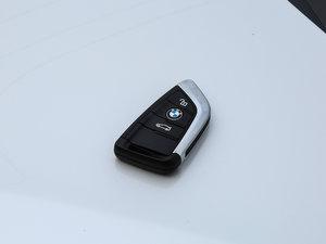 2018款xDrive 25Li 豪华型 钥匙