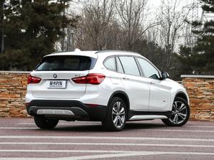 2018款xDrive 25Le 豪华型 整体外观