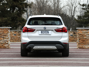 2018款xDrive 25Le 豪华型 纯后