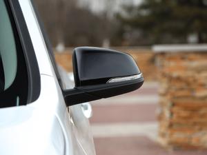 2018款xDrive 25Le 豪华型 后视镜