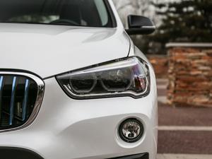 2018款xDrive 25Le 豪华型 头灯