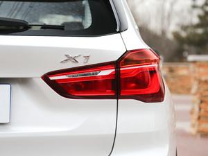 2018款xDrive 25Le 豪华型 尾灯