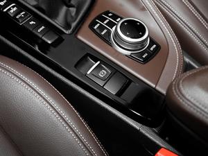 2018款xDrive 25Le 豪华型 驻车制动器