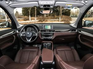 2018款xDrive 25Le 豪华型 全景内饰