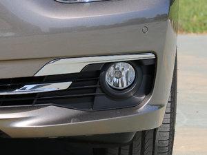 2018款330Li xDrive豪华套装 雾灯