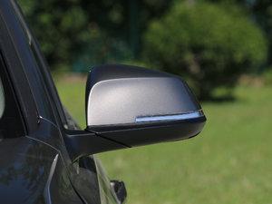 2018款330Li xDrive豪华套装 后视镜