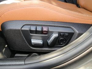2018款330Li xDrive豪华套装 座椅调节
