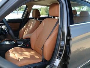 2018款330Li xDrive豪华套装 前排座椅