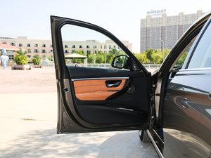 2018款330Li xDrive豪华套装 驾驶位车门